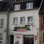 Außenansicht-MaerklinStore Mainz